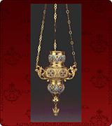 Hanging Vigil Lamp - 345M