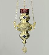 Hanging Vigil Lamp - US40139