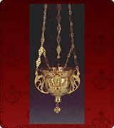 Hanging Vigil Lamp - 245XL
