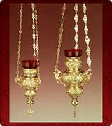 Hanging Vigil Lamp - 370XL