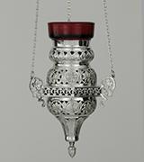 Hanging Vigil Lamp - US40156