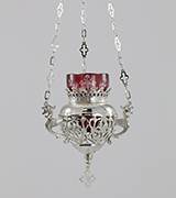 Hanging Vigil Lamp - 42233