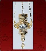 Hanging Vigil Lamp - 229