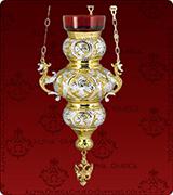 Hanging Vigil Lamp - 371GSXL