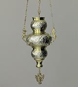 Hanging Vigil Lamp - 40130