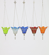 Hanging Vigil Lamp - US42242