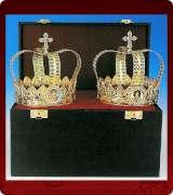 Wedding Crown - 3011