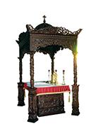 Altar Table - 215