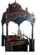 Altar Table - 220