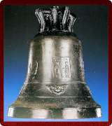 Cast Iron Bell - 4890