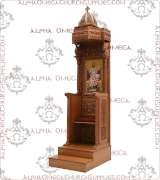 Bishop Throne - 107