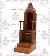 Bishop Throne - 232