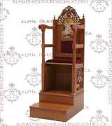 Bishop Throne - 240