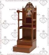 Bishop Throne - 242