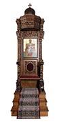 Bishop Throne - 250
