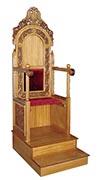 Bishop Throne - 260