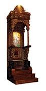 Bishop Throne - 266