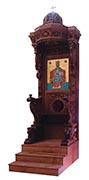 Bishop Throne - 268