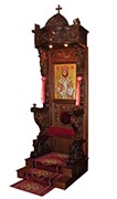 Bishop Throne - 270