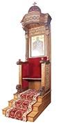 Bishop Throne - 272