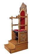 Bishop Throne - 274