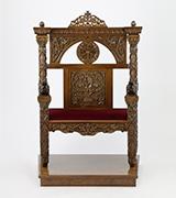 Bishop Throne - 276