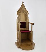 Bishop Throne - 278