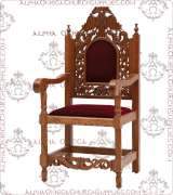 Bishop Chair - 125