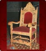 Bishop Chair - 146