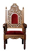 Bishop Chair - 160