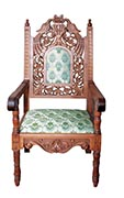 Bishop Chair - 165