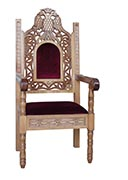 Bishop Chair - 170