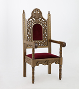Bishop Chair - 180