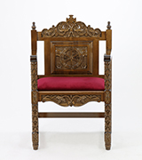 Bishop Chair - 185