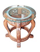 Ceremonial Table - 185