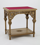 Ceremonial Table - 191