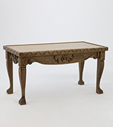 Ceremonial Table - 195