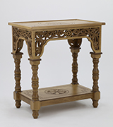 Ceremonial Table - 225