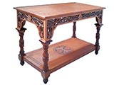 Ceremonial Table - 230