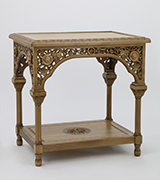 Ceremonial Table - 245
