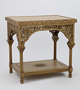 Ceremonial Table - 260