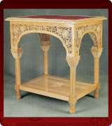Ceremonial Table - 5110