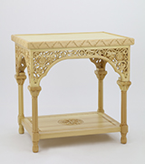 Ceremonial Table - US41506