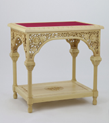 Ceremonial Table - 41508