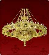 Chandelier with Horos - 311