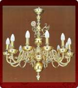 Chandelier - 4962A