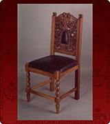 Chair - 123