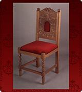 Chair - 129