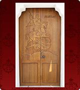 Door - 300