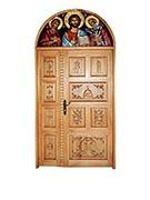 Door - 335